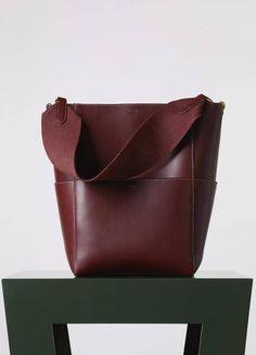 Céline  | Verge Creative Group @VergeCreative #ByVerge #VergeCreativeGroup | It bags that make life worth accessorizing. |