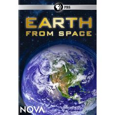 Nova: Earth From Space, Movies