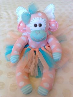 Butterfly Sock Animal made from socks and accessories chosen by you. Available Online To Buy From Sock Monkeys & Thingy Me Bobs For A Great Deal On Butterfly Sock Animal made from socks and accessories chosen by you. Or Any Other Unique Handmade Craft Gifts And Creative Gift Ideas Visit Stallandcraftcollective.co.uk #496