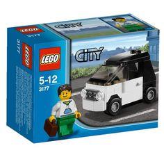 LEGO City 3177 - Stadtflitzer » LegoShop24.de