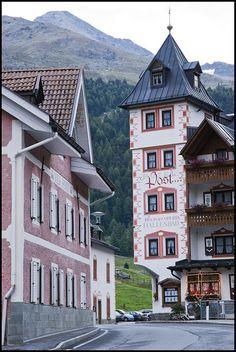South Tyrol, by avantgarde_w2, via Flickr