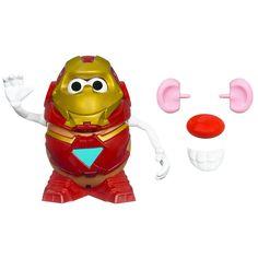 Iron-patata