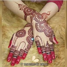 Check out this post on mehandi created by Ayesha Mujahed ( and top similar posts on mehandi, trendy products and pictures by celebrities and other users on Roposo. Kashee's Mehndi Designs, Latest Bridal Mehndi Designs, Mehndi Designs For Girls, Mehndi Design Pictures, Wedding Mehndi Designs, Heena Design, Mehndi Images, Engagement Mehndi Designs, Jagua Henna