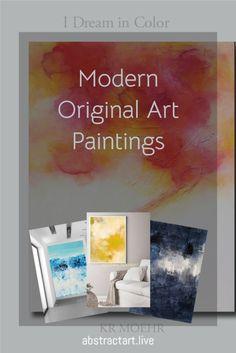 Canvas Paintings For Sale, Watercolor Art Paintings, Modern Art Paintings, Abstract Art For Sale, Abstract Designs, Original Art For Sale, Landscape Art, Live, Prints