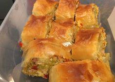 Spanakopita, Food And Drink, Ethnic Recipes