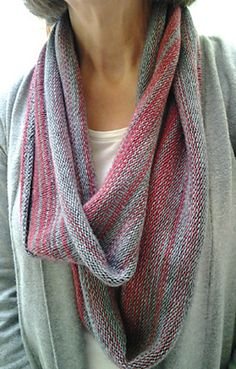 Ravelry: A Choice and an Echo pattern by Christy Becker