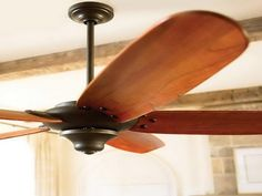 How to Install a Ceiling Fan for Home Energy Efficiency