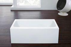 Bathtub, Bathroom, Solomon, Strong, Freestanding Tub, House Design, Build House, Bathing, Bath Tubs