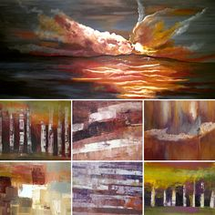 Corporate Collection 2016 Ottawa Art Gallery, Collections, Painting, Painting Art, Paintings, Paint, Draw