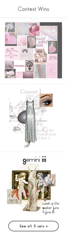 """Contest Wins"" by mikaela-brink ❤ liked on Polyvore featuring art, pinkfeelings, feelingpink, myfeelingsinpink, Marc Jacobs, Alex and Ani, Ralph Lauren, China Glaze, Amrita Singh and Van Cleef & Arpels"