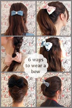 Welcome to our new Cameliha's blog! For our first post, we would like to share with you some tips on how to wear a bow. The bow is the ultimate hair accessory. For generations, women and girls have wear this product, as an accessory or in their hair. Most of you may think that you …