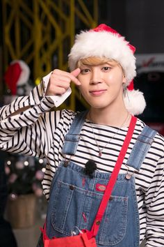 JIMIN RUN BTS! 2017 - Epi.32 Behind the scene