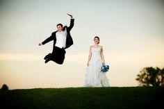 NapadyNavody.sk | 18 najzábavnejších nápadov na svadobné fotografie