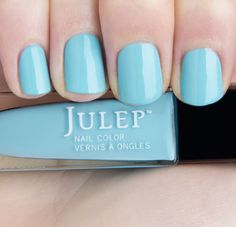 Julep Something Blue