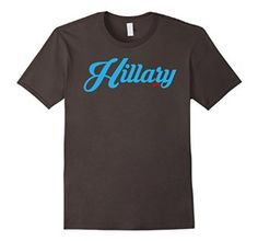 Amazon.com: Hillary for President 2016: Clothing