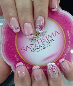 Nailart, Nail Designs, Nail Polish, Engagement, Shower, Beauty, Instagram, Nail Desings, Cute Nails