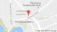Compania mea pe Google Business Help, Map, Google, Design, Location Map, Maps