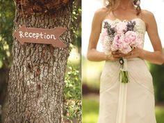 """""""Summer Garden Inspired Wedding Shoot"""" - The Bride's Cafe"""