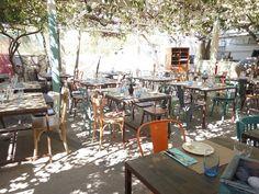 Die besten spanischen Lokale in Wien - Restaurant Bar, Lokal, Vienna Austria, Outdoor Furniture Sets, Outdoor Decor, Places To Go, Table Settings, Table Decorations, Restaurants