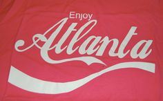 Is Atlanta Calling You? 31 Things To Know About Atlanta, The Siren Of The South