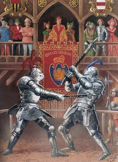 7 Ways Medieval Knight Armor Was More Dangerous Than Just Wearing Nothing Medieval Weapons, Medieval Knight, Medieval Fantasy, Armadura Medieval, Templer, Knight Art, Medieval World, Knight In Shining Armor, Fantasy Armor