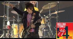The Rolling Stones - Stockholm - Jumpin' Jack Flash