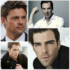 Star Trek: Into Darkness, cast members looking hot on their day off.