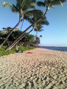 Kanapali Resort. Maui, Hawaii.