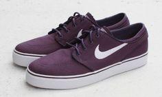 Nike SB Zoom Stefan Janoski - Canyon Purple:White 03 featured image