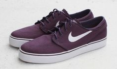 Nike SB Zoom Stefan Janoski - Canyon Purple:White 03 featured image