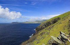 Dingle Peninsula, County Kerry, Ireland ♥