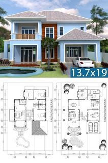 17 Best House Plane Design Images In 2019 House Map House