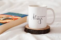 15 Harry Potter Coffee Mugs that Every Muggle Will Love