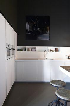 Italian design | Boffi X De Padova #BoffiRotterdam #BoffiStoreOpening