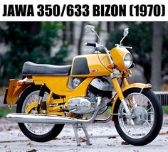 Jawa 350, Enfield Motorcycle, Mini Bike, Classic Bikes, Royal Enfield, Bike Trails, Eastern Europe, Cars And Motorcycles, Motorbikes