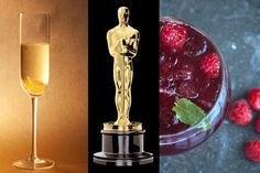 10 Oscars cocktail & mocktail recipes, one each inspired by the 2013 Best Picture nominees! #oscars
