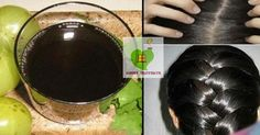 No hair dye! With this black water, your white hair … – Hair Care Ideas Hair Color For Black Hair, White Hair, Dark Hair, Dyed Natural Hair, Natural Hair Styles, Prevent Grey Hair, Braid Crown Tutorial, Hair Starting, Hair Loss Remedies