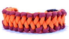 "Make the ""Praying Arms"" Paracord Survival Bracelet - BoredParacord"