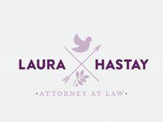 Law Firm logo by matt yow for Focus Lab