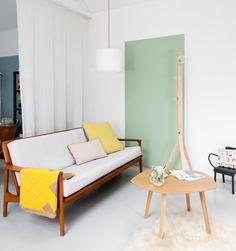 De kleur groen in het interieur is niet zomaar een kleur: het is verfrissend maar kan ook heel mysterieus zijn. Lees hier meer en doe inspiratie op!