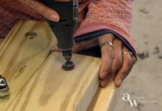 Wouldn't having a dolly make things so much easier? Especially if you paint furniture or need to easily move heavy furniture? Our DIY dolly is a lifesaver! Diy Furniture Dolly, Paint Furniture, Moving Dolly, Home Gym Garage, Dremel, Bamboo Cutting Board, Diy And Crafts, Outdoors, Craft Ideas