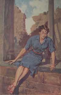 Delly, Il dramma dello stagno Ill. di Giorgio Tabet