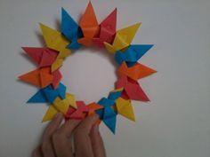 origami 3d