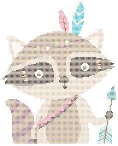 Cross Stitch Boards, Cross Stitch Art, Cross Stitch Animals, Cross Stitch Designs, Cross Stitching, Cross Stitch Embroidery, Cross Stitch Patterns, Tapestry Crochet Patterns, Crochet Wall Hangings