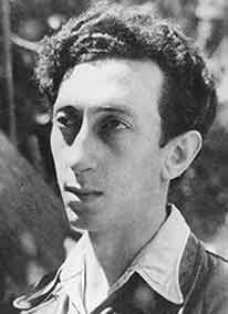 Abba Kovner, Jewish partisan leader and freedom fighter. Jewish Ghetto, Jewish History, Lest We Forget, Armada, Persecution, World War Two, Ww2, The Past, The Incredibles
