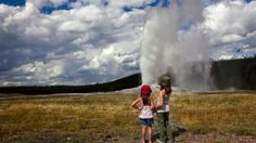 7 insider tips for visiting Yellowstone National Park