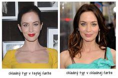 Krása vnútri: 7 najväčších omylov o farebnej typológii
