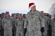 snopes.com: Holiday Mail for Heroes 2014. Americans can send holiday cards to service members and veterans through participating local Red Cross chapters.  (There are no national programs this year.)