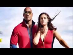 Baywatch trailer: lifeguard movie with Dwayne Johnson and Zac Efron  video https://youtu.be/RYVbShNJ__Q #timBeta
