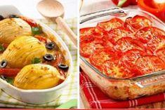 ТОП-10 рецептов вторых блюд для Великого поста -